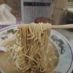 花京 - 細麵