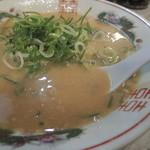 花京 - こってりのスープ