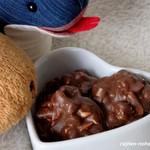 ニュー スタンダード チョコレート キョウト バイ 久遠 - ロッシェ