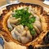 梅八 - 料理写真:白子焼