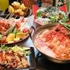 演歌の花姫 平手節 - 料理写真:春の飲み放題付きプラン3000円から