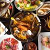 メソン デル プエルト - 料理写真:コース料理もご用意してます