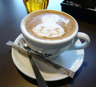 This Is Cafe エスパルスドリームプラザ 清水店