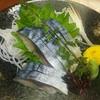 日の基 - 料理写真:〆さば