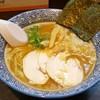 なべすけ - 料理写真:濃厚鶏醤油らーめん750円
