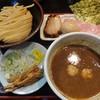 縁道 - 料理写真:得製つけ麺\980(17-02)