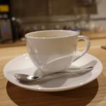 ザ コーヒー コーヒー コーヒー - ☆お店の雰囲気も楽しみます(*^^)v☆