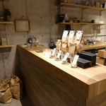 ザ コーヒー コーヒー コーヒー - ☆豆も購入出来ます!(^^)!☆