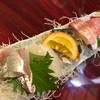 ひさ花 - 料理写真:刺し盛り