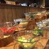 レッフェル - 料理写真:サラダバーはデフォなサービス