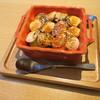 神楽坂 茶寮 - 料理写真:抹茶のフローズン・スモア ハーフ1