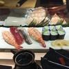 神田江戸ッ子寿司 - 料理写真:サービスランチ900円