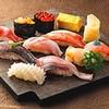 松海寿司 - 料理写真:極(キワミ)すし三昧 10ヶ