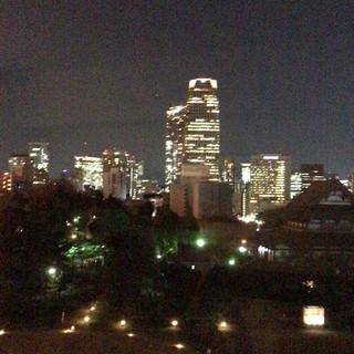 ザ・プリンス パークタワー東京 -