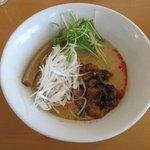 JAZZ麺 2.7 - 担々麺