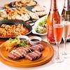 ラ・ブーシェリー・エ・ヴァン 肉屋のワイン食堂 - 料理写真: