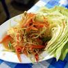 Soul Food Bangkok - 料理写真: