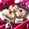 焼きたてチーズタルト専門店 PABLO mini - 料理写真:焼マシュマロチョコレート