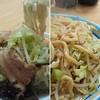 塩山館食堂 - 料理写真: