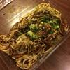 イカリ - 料理写真:ぼっかけ焼きそば(税込500円)