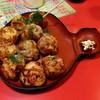 和楽路屋 - 料理写真:たこ焼き小瓶セット