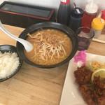 情熱食堂 - 料理写真: