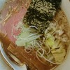あやめ - 料理写真:濃厚醤油