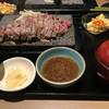 石焼ステーキ贅 - 料理写真:
