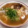 がんこもんラーメン - 料理写真:がんこもんラーメン(550円)