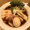 むぎとオリーブ - 料理写真:特製鶏SOBA