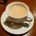 エル ヌエーボ - コーヒー