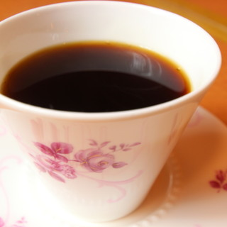 17種類のコーヒー