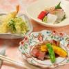 京懐石とゆば料理 松山閣 - 料理写真:松寿10800円