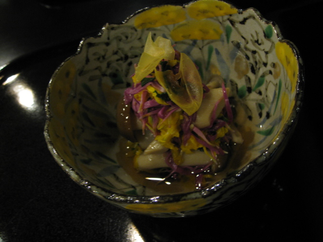 日本料理 吉兆 くろよんホテル店