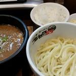 フジヤマ55 - 濃厚つけ麺 ガール