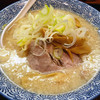 大慶 - 料理写真:濃厚豚骨醤油ラーメン脂多め