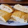 久木野庵 - 料理写真:卵焼き