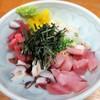 百味 - 料理写真:スタミナ納豆¥650