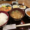 未来食堂 - 料理写真:水曜日定食900円
