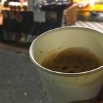 ムガルカフェ - チャイ