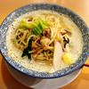 麺屋 ばんび - 料理写真:たっぷりの野菜ラーメン