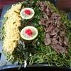 瓦そば 田舎 - 料理写真: