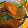 Dining & Nepal - 料理写真:ポークスープカレー