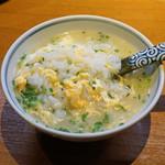 ふぐ 福治 - 河豚雑炊