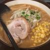 みそ膳 - 料理写真:札幌味噌ラーメン大盛り 830円