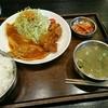 韓家よっこらしょっ - 料理写真:残さず食べれて良かった~