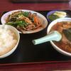 和戸飯店 - 料理写真: