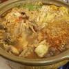 みなみ - 料理写真:あんこう鍋 H29.2.16