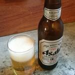 ジャポニタン - ビール(小)