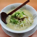 ラーメン大王 - 料理写真:ラーメン